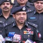 Sindh Polcie