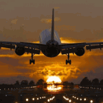 Airlines Double Domestic Flights Airfares