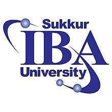 IBA Sukkur