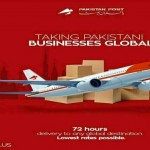 Pakistan Post EMS Plus Services for International Parcels