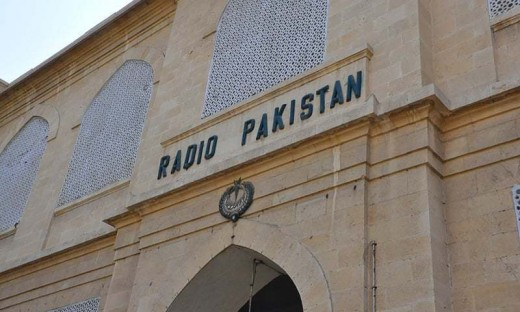 Radio Pakistan Wins Global Radio Competition in Paris