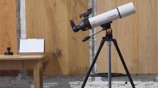 Xiaomi 50x Telescope