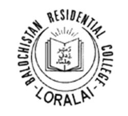 Balochistan Residential College