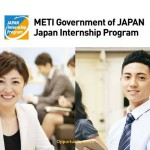 METI Japan Internship Program 2019