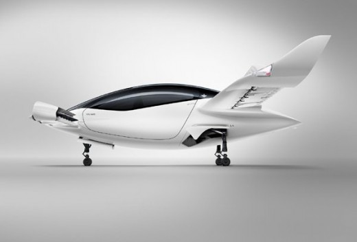 Flying Taxi in Germany