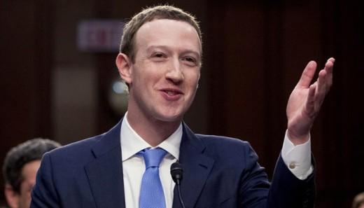 Mark Zickerberg