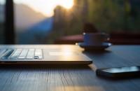 Freelancer Laptop