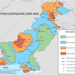 Earth quake in Pakistan on 24th September 2019