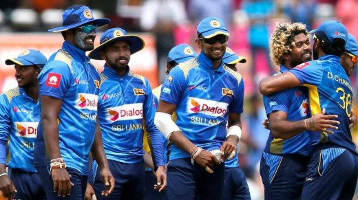 Srilankan team Coming to Pakistan
