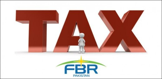 FBR is Launching a Mobile App for Document Tax Returns