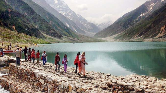 Pakistan Ranking Among Bottom 20 Countries in Travel & Tourism