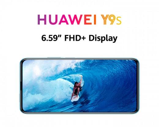 6.59 FHD+ Display
