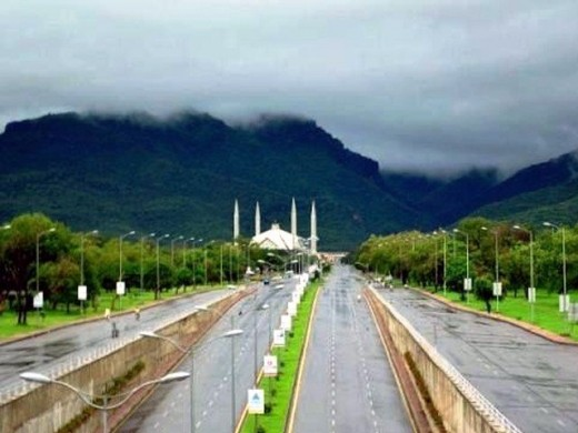 Pakistan at 53rd in the List of Most Reputable Countries