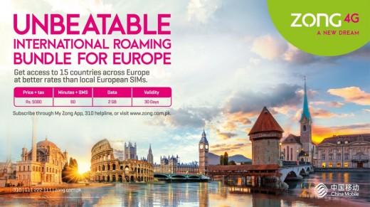 Continental-Europe-Bundle