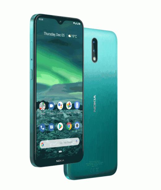 Nokia 2.3 1st Look