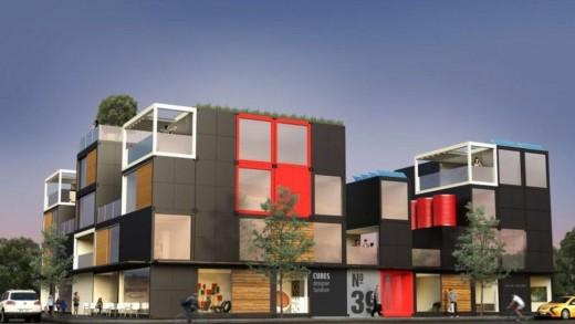 startup-housing