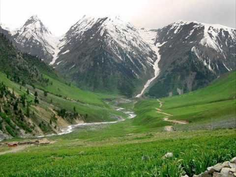 Pakistan The Adventurous Travel Destination for 2020