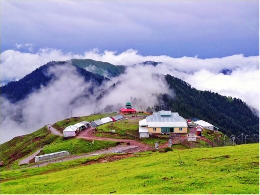 Beauty of Azad Kashmir AJK