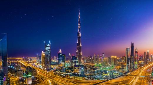 30,000 Monthly Jobs Deduction Seen in Dubai