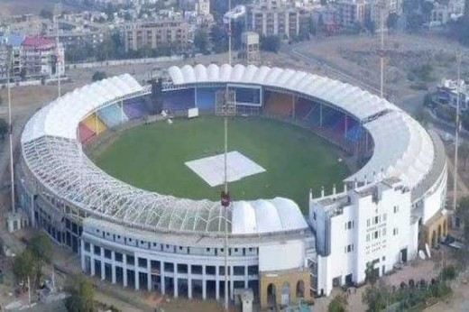 National Stadium Karachi