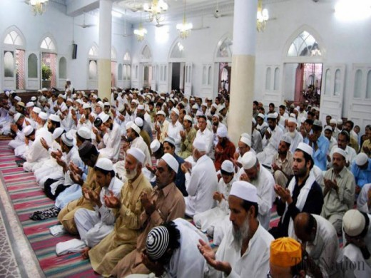 Ban on Namaz e Jummah due to Coronavirus