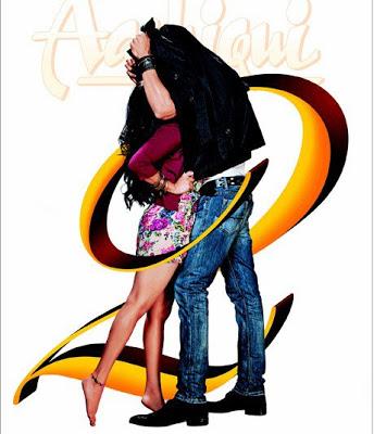 Aashiqui 2 2013 Movie Poster
