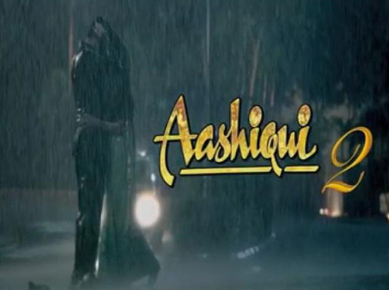 Aashiqui 2 First Look