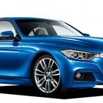 BMW 3 Series ACTIVE HYBRID 3