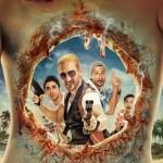 Go Goa Gone 2013 Movie Poster