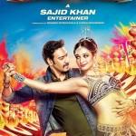Himmatwala 2013 Movie Poster