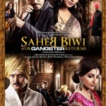 Saheb, Biwi Aur Gangster Returns 2013 Movie Poster