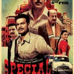 Special 26 2013 Movie Poster