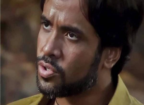 Tushar Kapoor in Shootout at Wadala