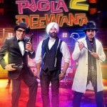 Yamla Pagla Deewana 2 2013 Movie Poster