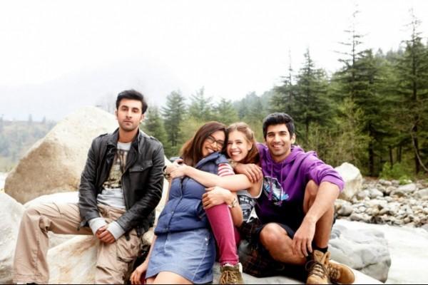 Yeh Jawaani Hai Deewani 2013 Movie Photos