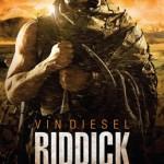 Action Film Riddick 2013 Poster