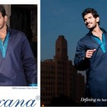 Gul Ahmed Summer Collection for Men