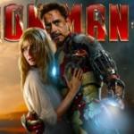 Iron Man 3 2013