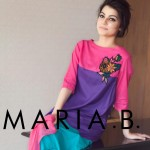 Maria B New Summer Collection 2013 for girls