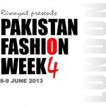 Designers List Announced by Riwayat for Pakistan Fashion Week 4