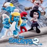 Comedy Movie Smurfs 2 2013 Poster