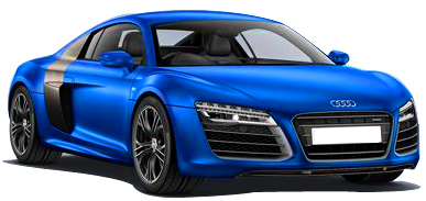 Audi R8 2013 Photo