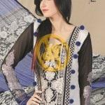 Liali Lawn Collection 2013 for Women Image