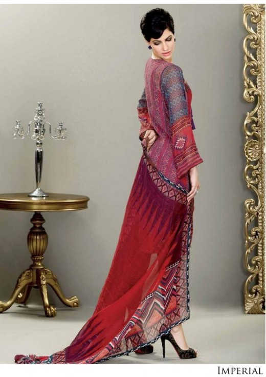 Sobia Nazir Women Eid Collection 2013 Pic