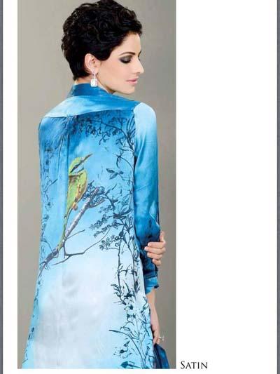 Sobia Nazir Women Eid Collection 2013 Photo