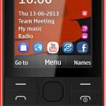 Nokia 207 Mobile Photo