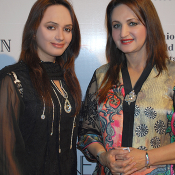 Islamabad Fashion Exhibition 2013