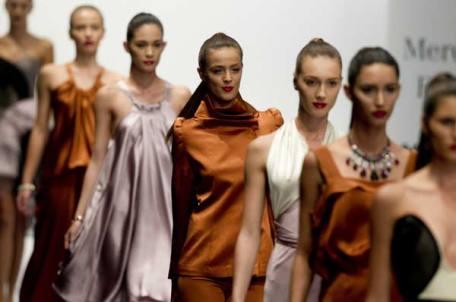Mexico Fashion Week 2013