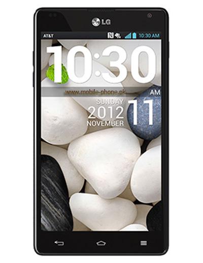Latest LG Mobile G2