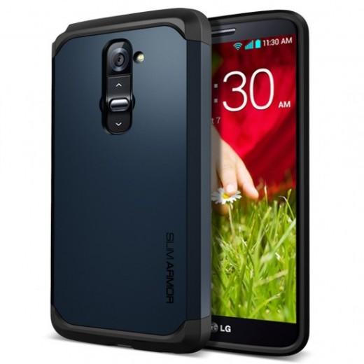 LG G2 Latest Mobile